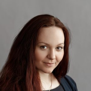 Буданова Анастасия Игоревна