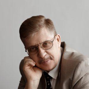 Фролов Игорь Эдуардович