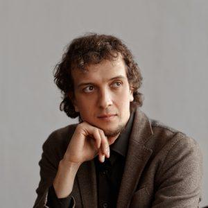 Ганичев Николай Александрович