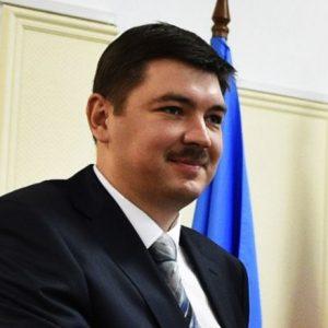 Губанов Андрей Юрьевич