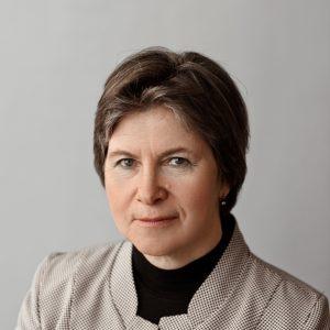 Кириллова Елена Кимовна