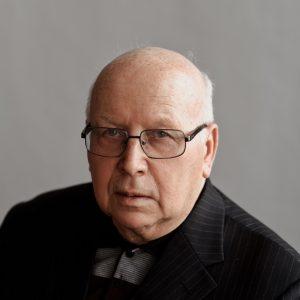 Комков Николай Иванович