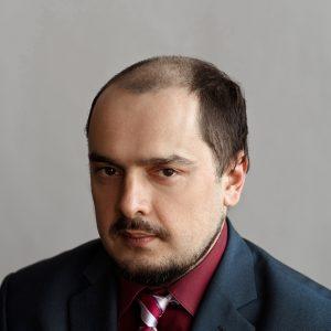 Королев Иван Борисович