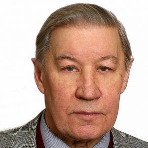 Кулакин Геннадий Кириллович