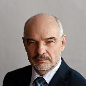 Кувалин Дмитрий Борисович