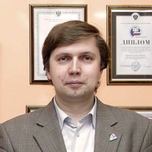 Минченко Михаил Михайлович