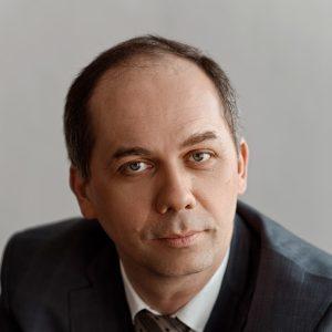 Моисеев Антон Кириллович