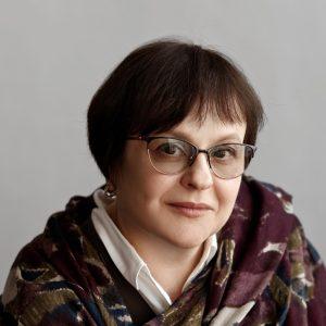 Ордынская Елена Валерьевна