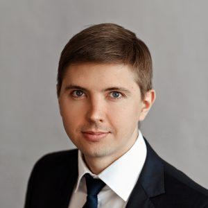 Ползиков Дмитрий Александрович