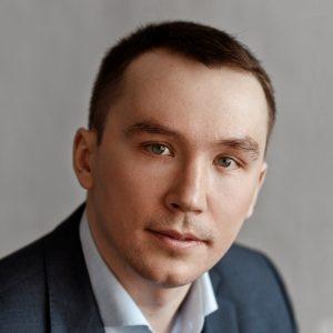 Потапенко Вадим Викторович