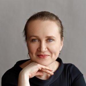 Савчишина Ксения Евгеньевна