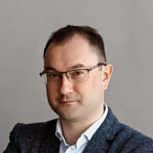 Семикашев Валерий Валерьевич