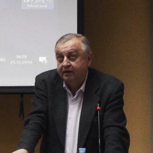 Суворов Анатолий Владимирович