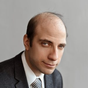 Терентьев Николай Евгеньевич
