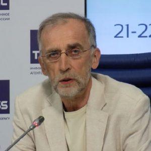 Башмаков Игорь Алексеевич