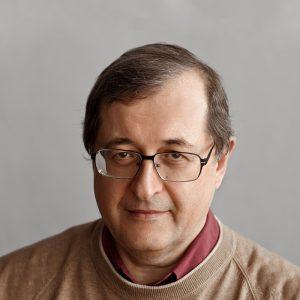Блохин Андрей Алексеевич