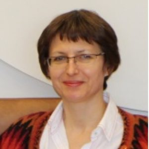 Богомолова Татьяна Юрьевна