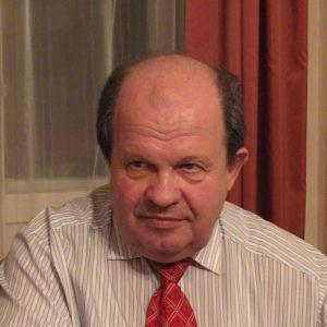 Чернавский Сергей Яковлевич