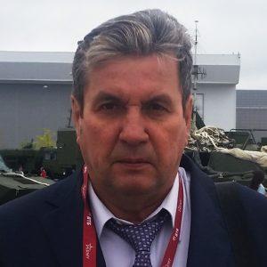 Дашут Евгений Савельевич