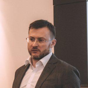 Долматов Илья Алексеевич