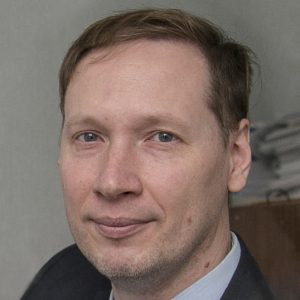 Гильмундинов Вадим Манавирович
