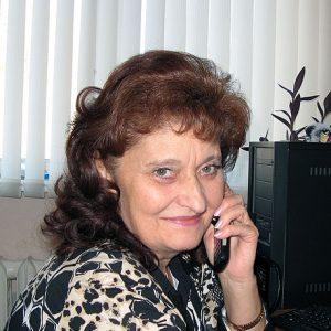 Харькова Татьяна Леонидовна