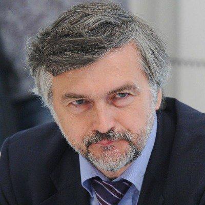 Клепач Андрей Николаевич