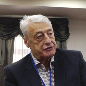Лавровский Борис Леонидович
