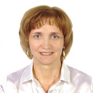 Мишина Виктория Юрьевна