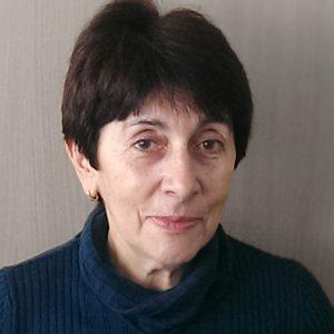 Подольная Марина Аркадьевна
