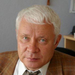 Суслов Виктор Иванович