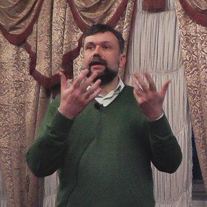 Веселов Федор Вадимович