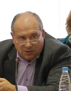 Александр Дмитриевич Некипелов