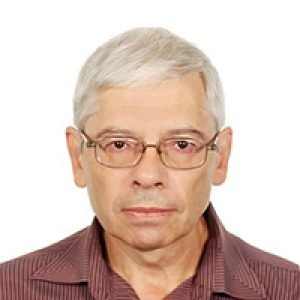 Македонский Сергей Николаевич