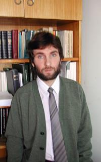 Серебряков Георгий Робертович