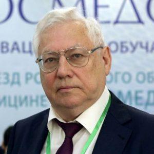 Нигматулин Булат Искандерович