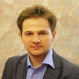 Дешко Артём Владимирович