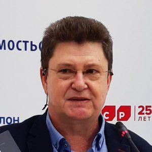Стерник Сергей Геннадьевич