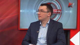 "Телеканал Красная линия: ""Лишние люди"""