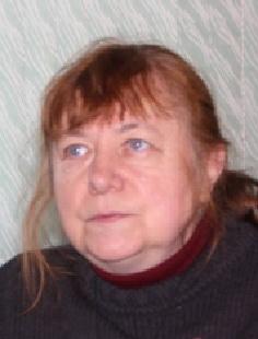 Ноздрина Надежда Николаевна