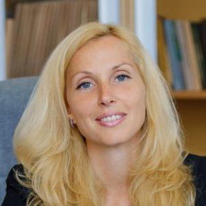 Золотова Ирина Юрьевна