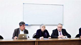 Опубликованы материалы российско-французского семинара