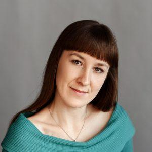 Михеева Ольга Михайловна