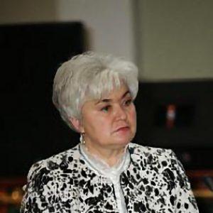 Усманова Тальия Хайдаровна