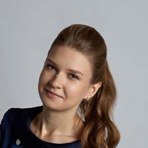 Зинченко Юлия Владимировна