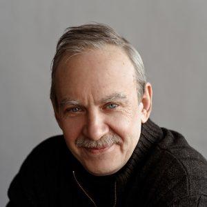 Буданов Игорь Анатольевич