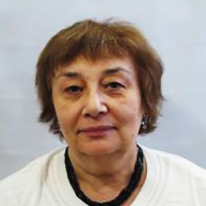 Фигуркова Ирина Игоревна