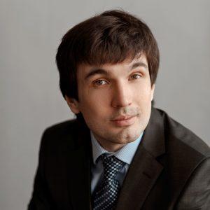 Ибрагимов Шакир Шакирович