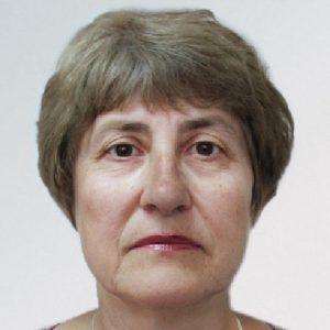 Андронова Людмила Николаевна