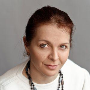 Долгова Ирина Николаевна